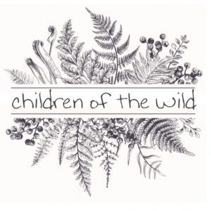 Children of the wild online boutique