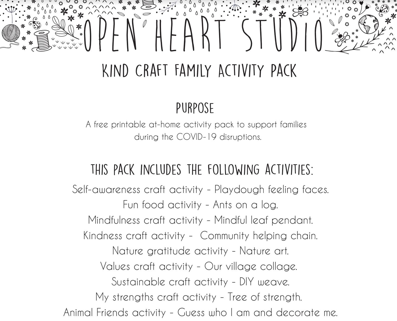 Open Heart Studio Free Download