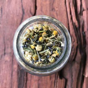 Zen Glow Tea